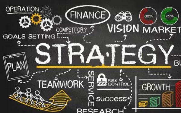 关于企业网站seo优化策略与方法