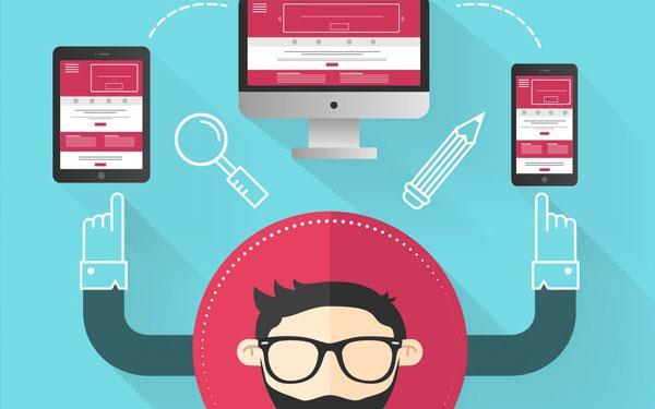网站建设尽量使用二级域名泛解析或二级目录