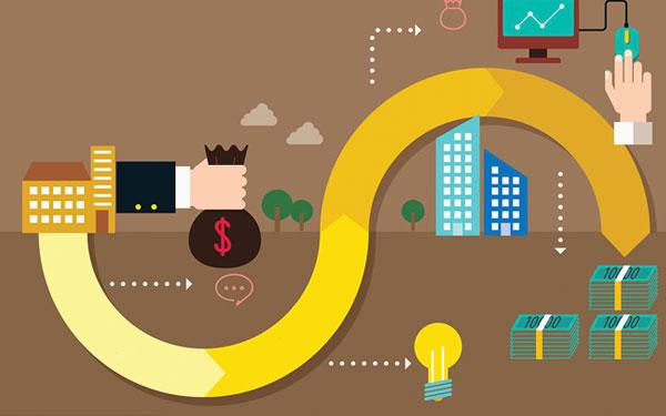 挑选适合的网络营销外包公司对中小企业拓展市场十分有利